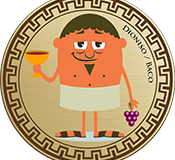 Dioniso - Baco