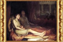(1874) Sono e seu meio-irmão Morte